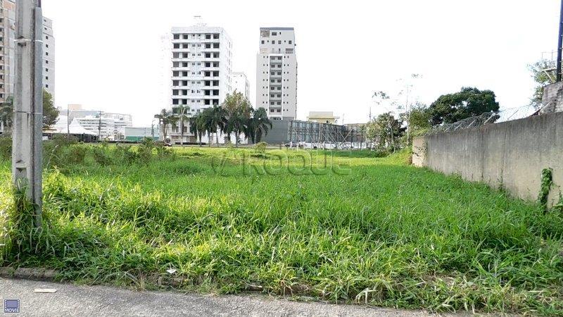 Terreno - Código 1451 Imóvel a Venda no bairro Cidade Universitária Pedra Branca na cidade de Palhoça