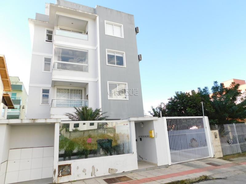 Apartamento - Código 1472 Imóvel para Alugar no bairro Pagani II na cidade de Palhoça