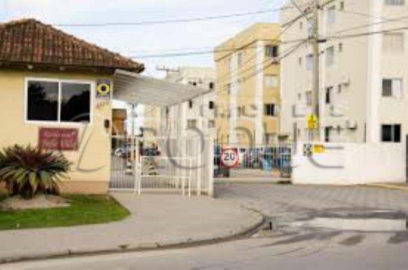 Apartamento - Código 1475 Imóvel a Venda no bairro BARRA DO ARIRIU na cidade de Palhoça
