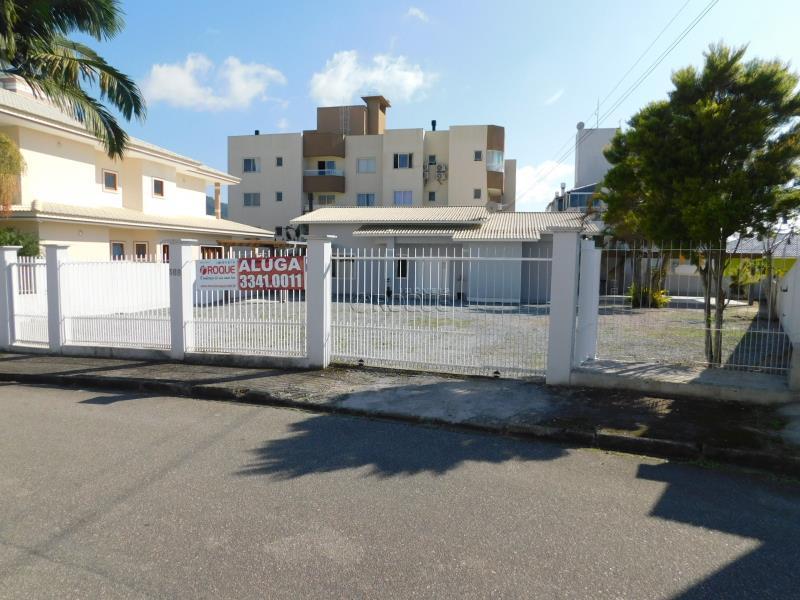 Casa - Código 1479 Imóvel para Alugar no bairro Cidade Universitária Pedra Branca na cidade de Palhoça