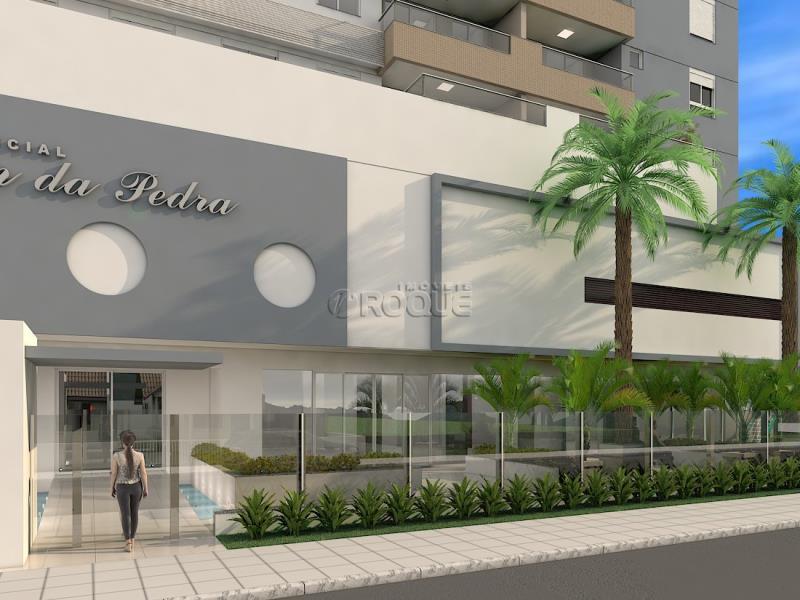 Apartamento - Código 1484 Imóvel a Venda no bairro Cidade Universitária Pedra Branca na cidade de Palhoça