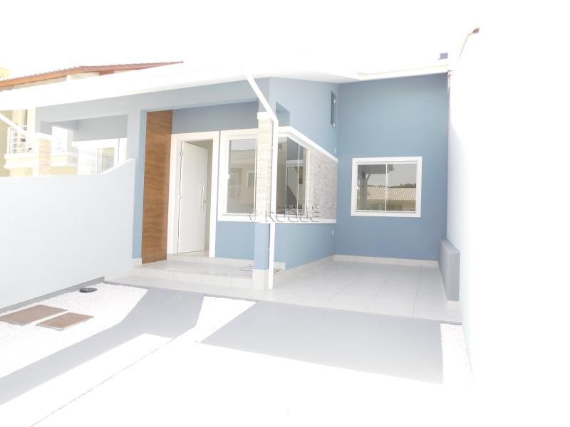 Casa - Código 1485 Imóvel a Venda no bairro Bela Vista na cidade de Palhoça
