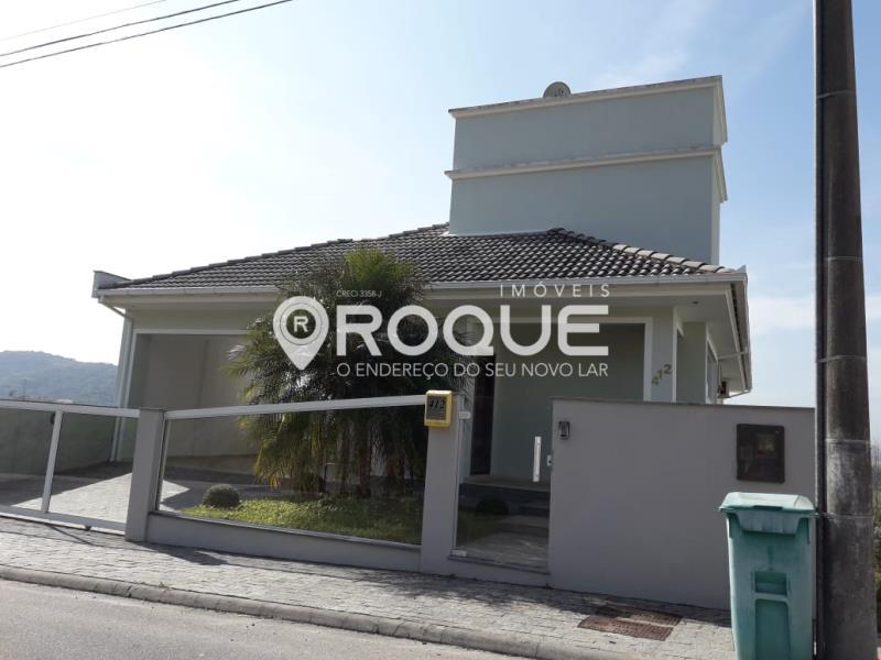 Casa - Código 1493 Imóvel a Venda no bairro Cidade Universitária Pedra Branca na cidade de Palhoça