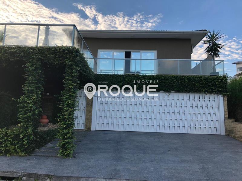 Casa - Código 1495 Imóvel para Alugar no bairro Cidade Universitária Pedra Branca na cidade de Palhoça