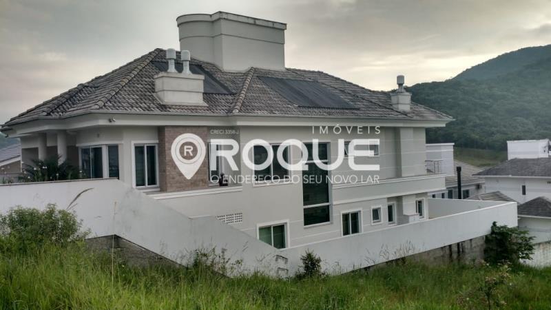 Casa - Código 1502 Imóvel a Venda no bairro Cidade Universitária Pedra Branca na cidade de Palhoça