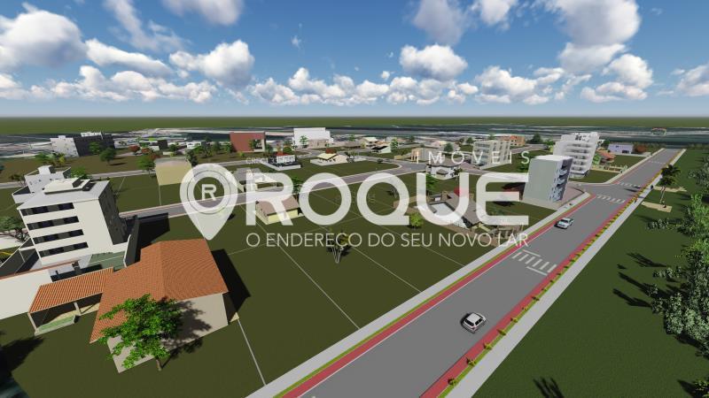 Terreno - Código 1525 Imóvel a Venda no bairro Centro na cidade de Santo Amaro da Imperatriz
