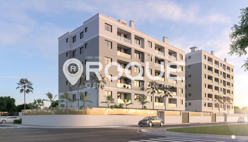 Apartamento - Código 1526 Imóvel a Venda no bairro Aririu na cidade de Palhoça