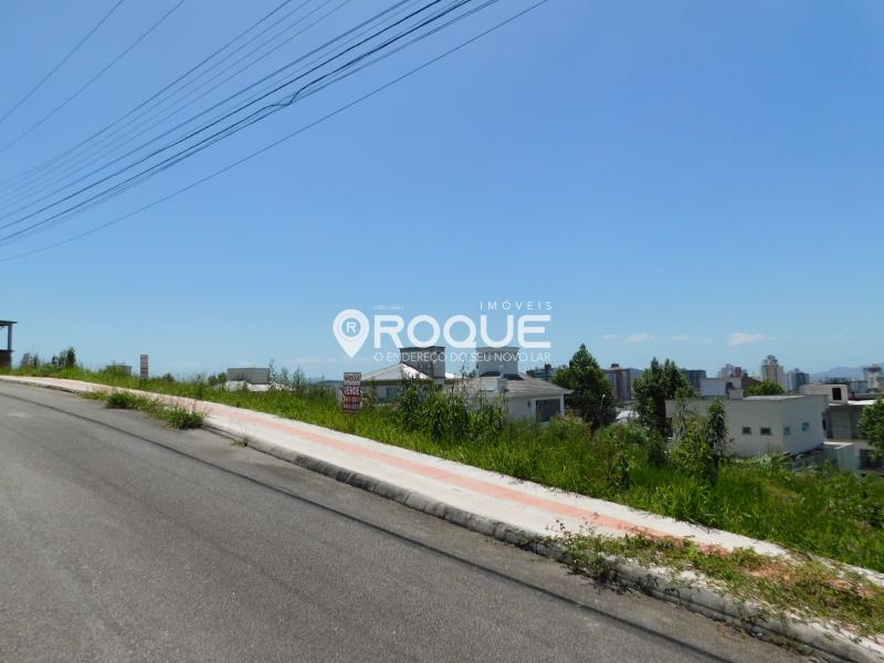 Terreno - Código 1538 Imóvel a Venda no bairro Cidade Universitária Pedra Branca na cidade de Palhoça