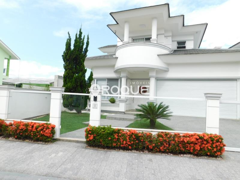 Casa - Código 1551 Imóvel para Alugar no bairro Cidade Universitária Pedra Branca na cidade de Palhoça