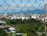*Vista da sacada - www.imoveisroque.com.br