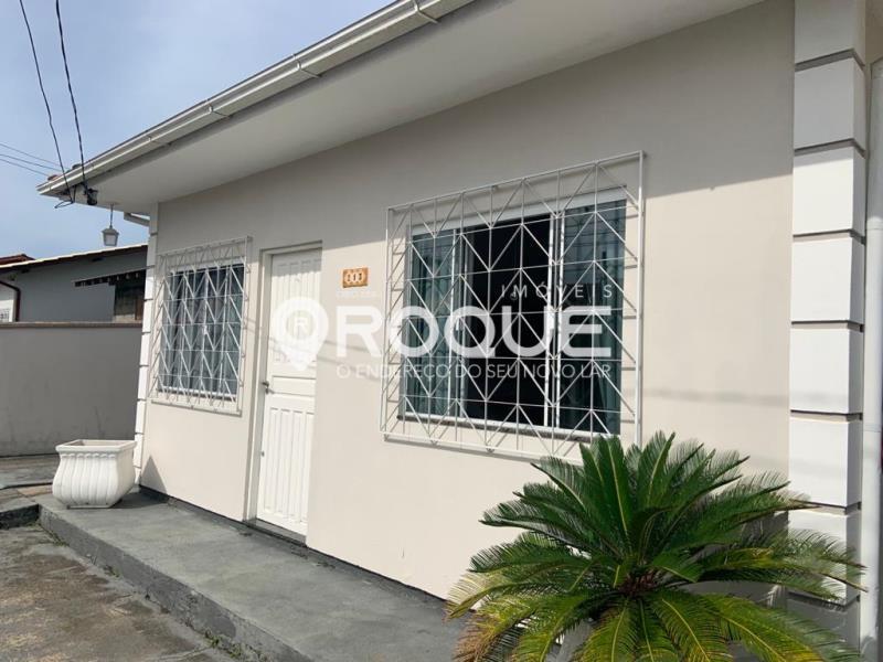 Casa - Código 1563 Imóvel a Venda no bairro São Sebastião na cidade de Palhoça