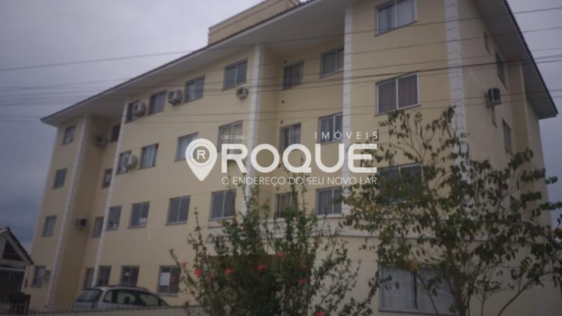 Apartamento - Código 1574 Imóvel a Venda no bairro Aririu na cidade de Palhoça