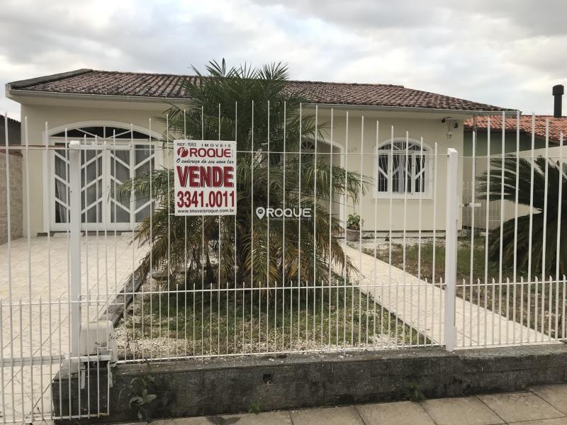 Casa - Código 1583 Imóvel a Venda no bairro Passa Vinte na cidade de Palhoça