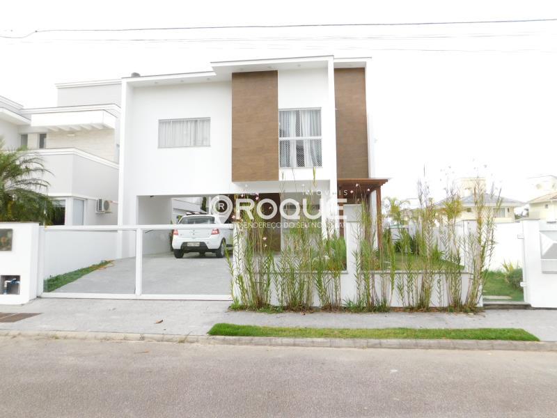 Casa - Código 1584 Imóvel a Venda no bairro Cidade Universitária Pedra Branca na cidade de Palhoça