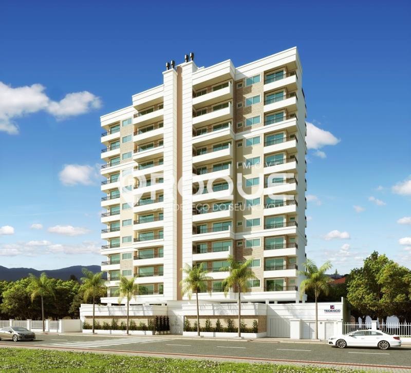 Apartamento - Código 1586 Imóvel a Venda no bairro Ipiranga na cidade de São José