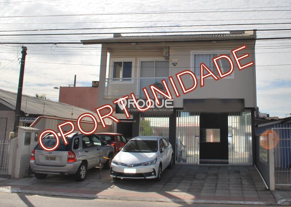 Casa - Código 1590 Imóvel a Venda no bairro Ponte do Imaruim na cidade de Palhoça