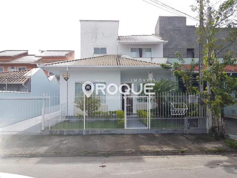 Casa - Código 1593 Imóvel a Venda no bairro Madri na cidade de Palhoça