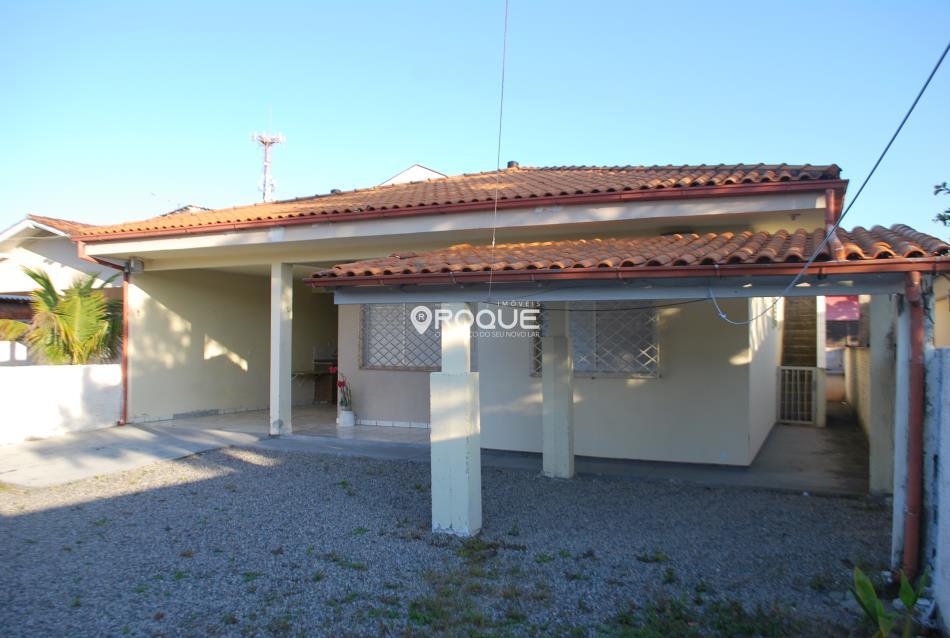 Casa - Código 1596 Imóvel a Venda no bairro Pinheira (Ens Brito) na cidade de Palhoça