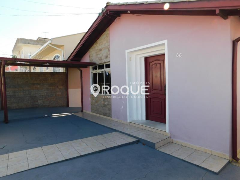 Casa - Código 1604 Imóvel a Venda no bairro Bela Vista na cidade de São José