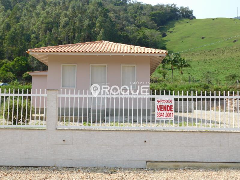 Casa - Código 1613 Imóvel a Venda no bairro Garcia na cidade de Angelina