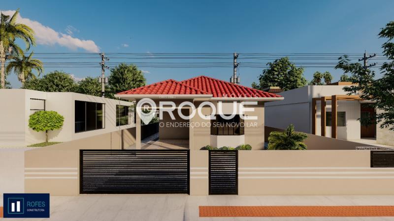 Casa - Código 1621 Imóvel a Venda no bairro Bela Vista na cidade de Palhoça