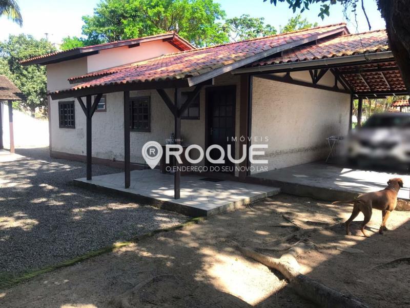 Casa - Código 1624 Imóvel a Venda no bairro Ponte do Imaruim na cidade de Palhoça