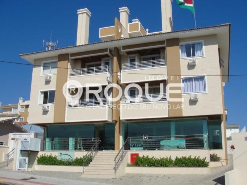 Apartamento - Código 1630 Imóvel a Venda no bairro Inglese do Rio Vermelho na cidade de Florianópolis