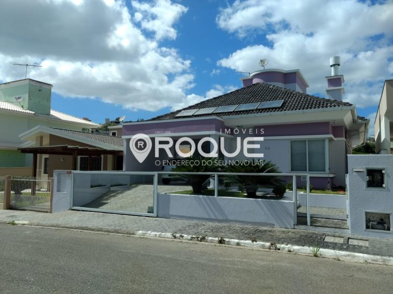 Casa - Código 1633 Imóvel a Venda no bairro Cidade Universitária Pedra Branca na cidade de Palhoça