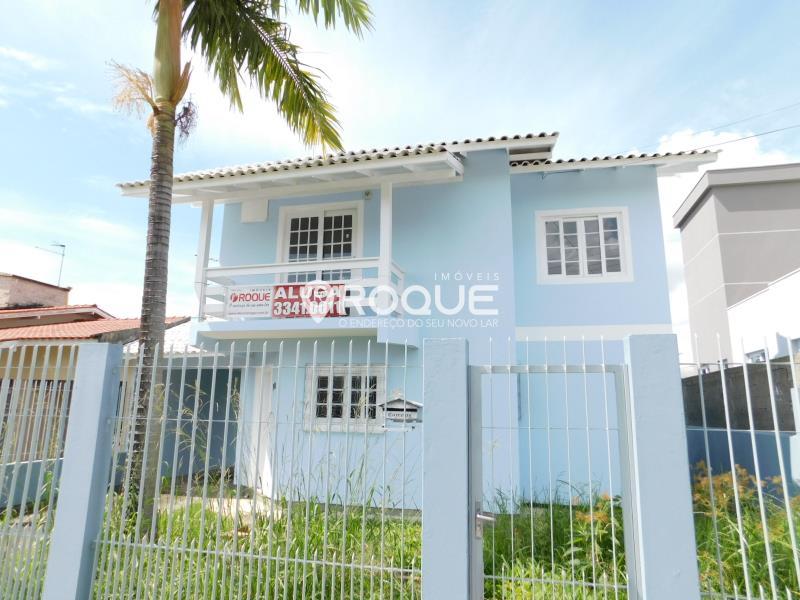 Casa - Código 1642 Imóvel para Alugar no bairro Cidade Universitária Pedra Branca na cidade de Palhoça