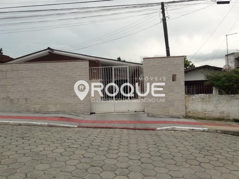 Casa - Código 1647 Imóvel a Venda no bairro Caminho Novo na cidade de Palhoça