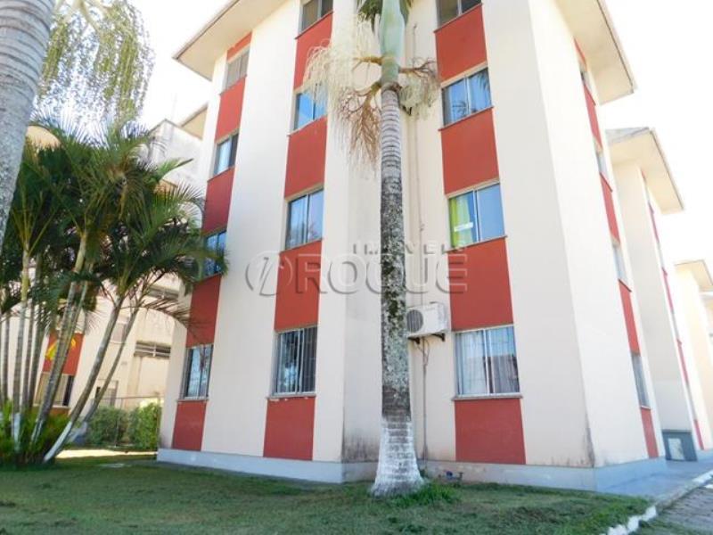 Apartamento - Código 1416 Imóvel para Alugar no bairro Bela Vista na cidade de Palhoça