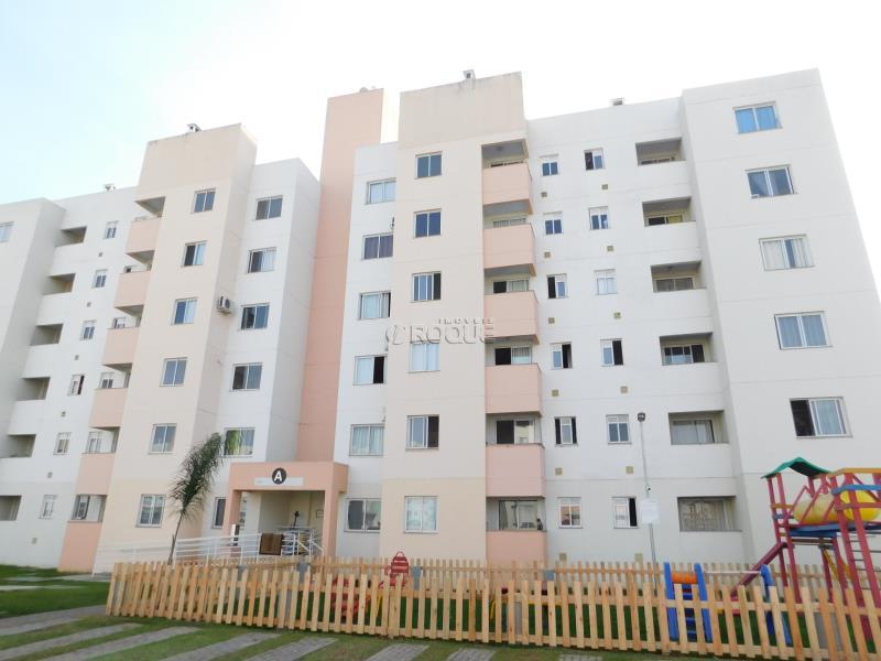 Apartamento - Código 1446 Imóvel para Alugar no bairro Bela Vista na cidade de Palhoça