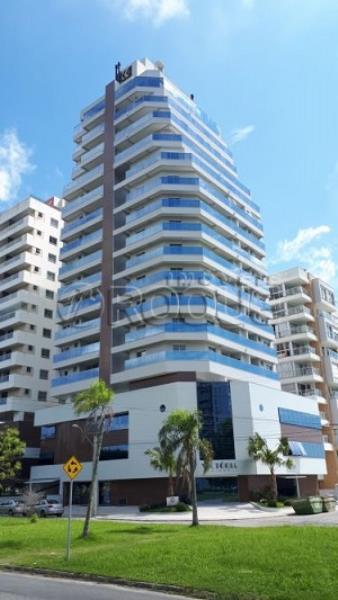 Apartamento - Código 1452 Imóvel a Venda no bairro Cidade Universitária Pedra Branca na cidade de Palhoça