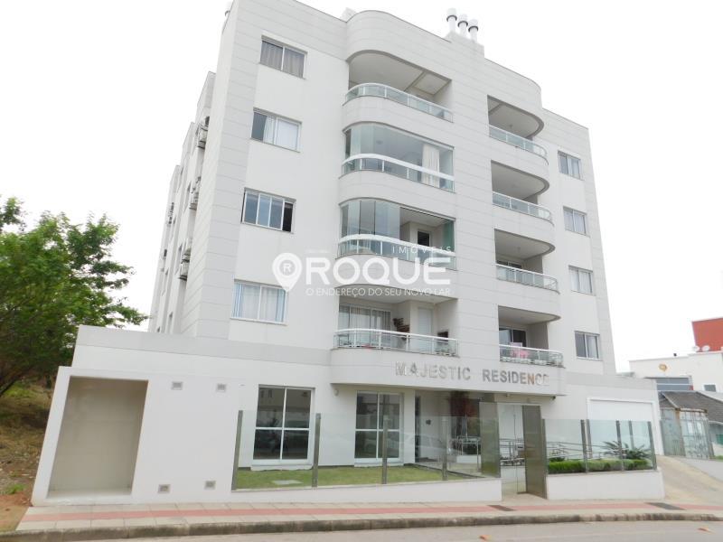 Apartamento - Código 1516 Imóvel a Venda no bairro Pagani II na cidade de Palhoça