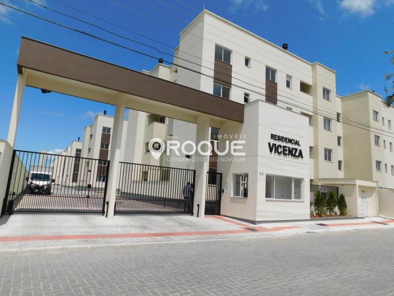 Apartamento - Código 1582 Imóvel para Alugar no bairro São Sebastião na cidade de Palhoça