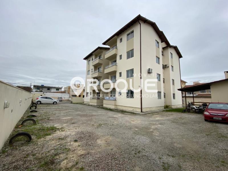 Apartamento - Código 1608 Imóvel a Venda no bairro Jardim das Palmeiras na cidade de Palhoça