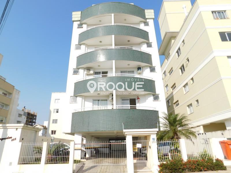 Apartamento - Código 1160 Imóvel a Venda no bairro Cidade Universitária Pedra Branca na cidade de Palhoça