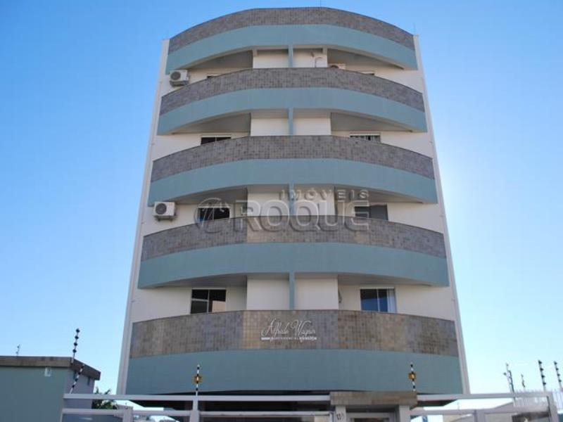 Apartamento - Código 569 Imóvel para Alugar no bairro Cidade Universitária Pedra Branca na cidade de Palhoça