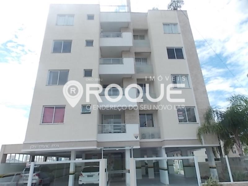 Apartamento - Código 1398 Imóvel para Alugar no bairro Cidade Universitária Pedra Branca na cidade de Palhoça