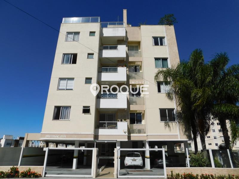 Apartamento - Código 1457 Imóvel para Alugar no bairro Cidade Universitária Pedra Branca na cidade de Palhoça