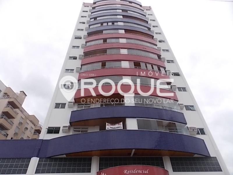 Apartamento - Código 533 Imóvel para Alugar no bairro Ctro na cidade de Palhoça
