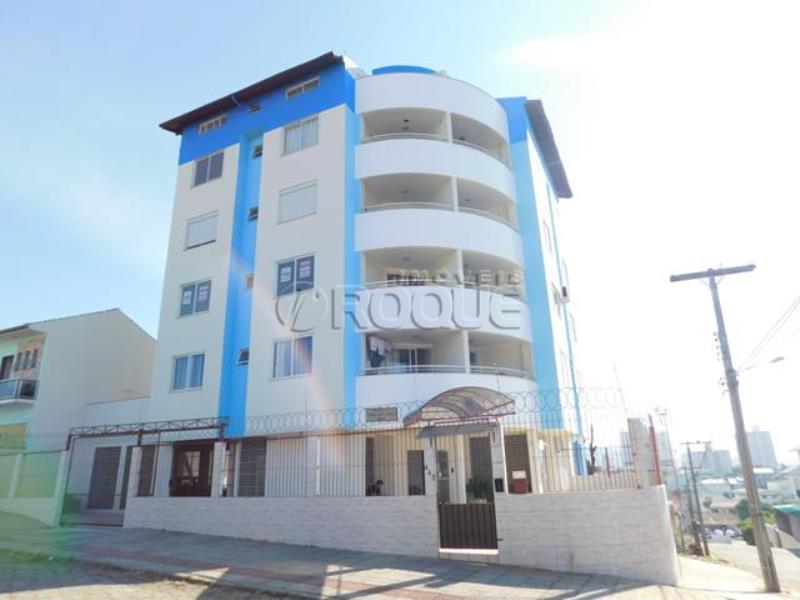 Apartamento - Código 550 Imóvel para Alugar no bairro Jardim Atlântico na cidade de Florianópolis