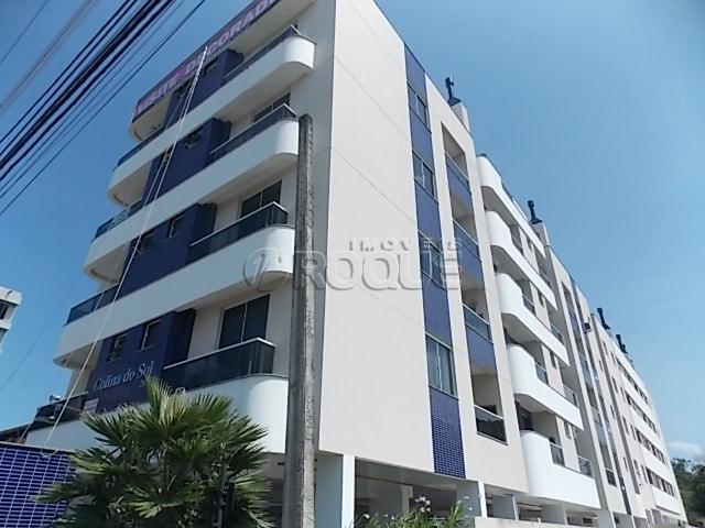 Apartamento - Código 1024 Imóvel a Venda no bairro Cidade Universitária Pedra Branca na cidade de Palhoça