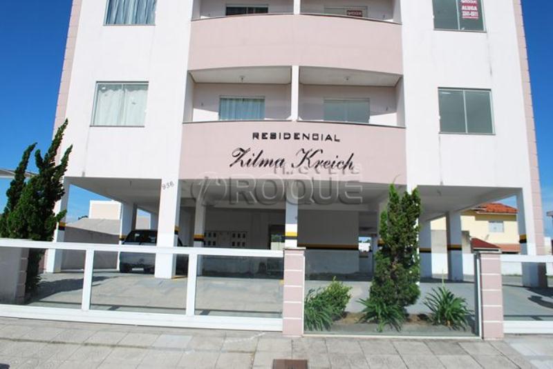 Apartamento - Código 590 Imóvel para Alugar no bairro Aririu na cidade de Palhoça