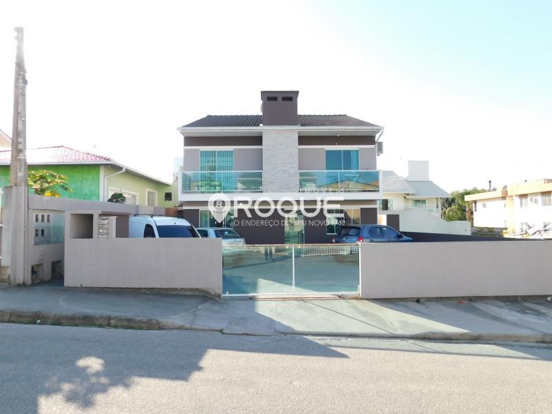 Apartamento - Código 629 Imóvel para Alugar no bairro Pagani II na cidade de Palhoça