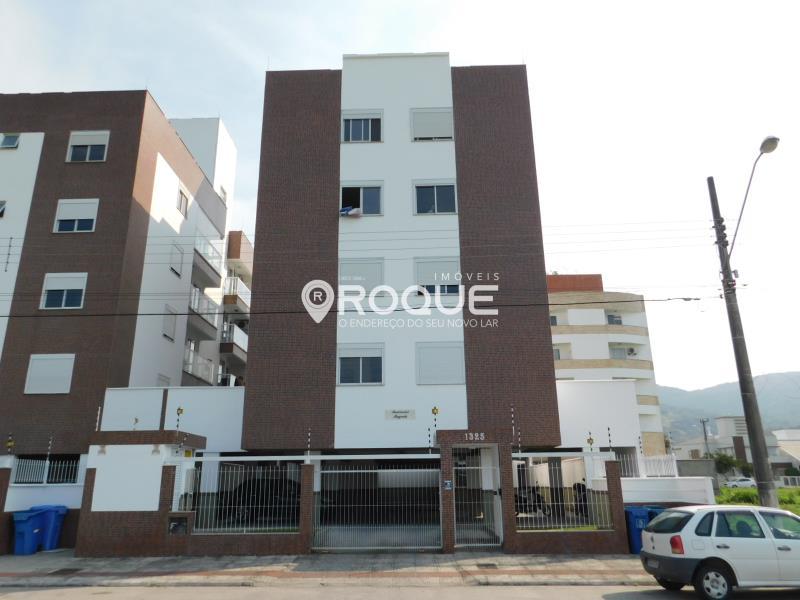 Apartamento - Código 844 Imóvel para Alugar no bairro Cidade Universitária Pedra Branca na cidade de Palhoça