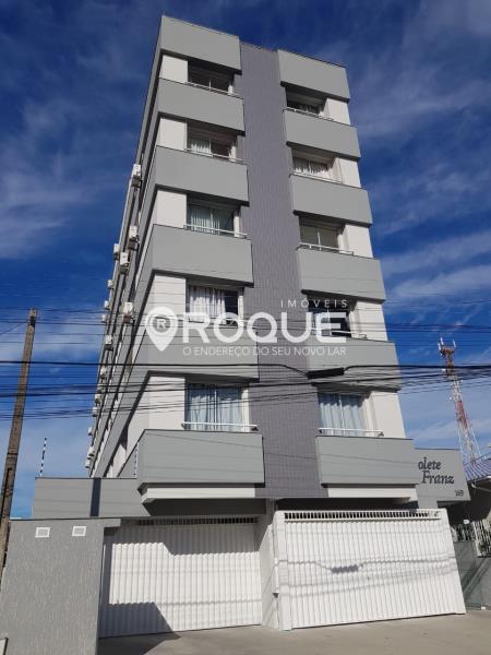 Apartamento - Código 1588 Imóvel a Venda no bairro Centro na cidade de Palhoça