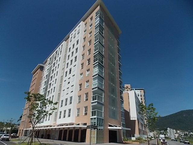 Apartamento - Código 1441 Imóvel para Alugar no bairro Cidade Universitária Pedra Branca na cidade de Palhoça