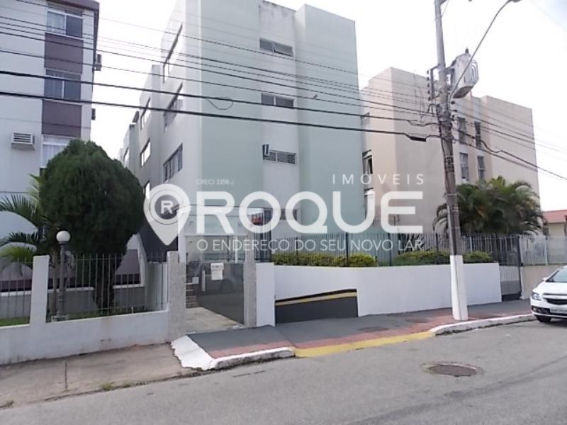 Apartamento - Código 1073 Imóvel a Venda no bairro Coqueiros na cidade de Florianópolis