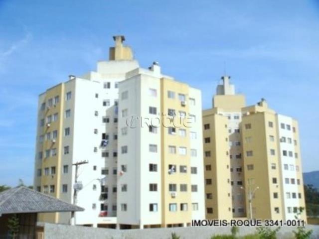 Apartamento - Código 1111 Imóvel a Venda no bairro Ponta de Baixo na cidade de São José